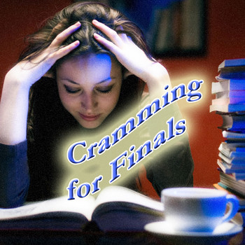 the effects of cramming for an examination Constant exam-cramming can ruin your health afp staying up all night to cram for a final exam is the de facto what about the short-term effects.