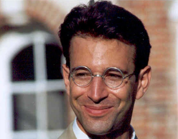 Snoopy Ice Cream Parlour and the Real Story of Daniel Pearl's