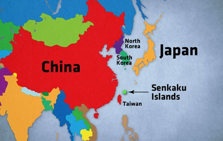 Despite The Obama Administration S Pivot To The Region Asian Allies Worry That The United States Will Not Continue