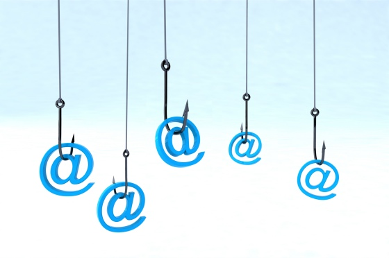 major cyber attack traced to phishing emails