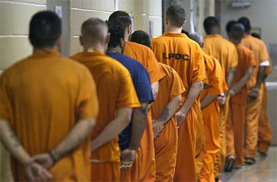 America's Shame: Louisiana Is the World's Prison Capital ...