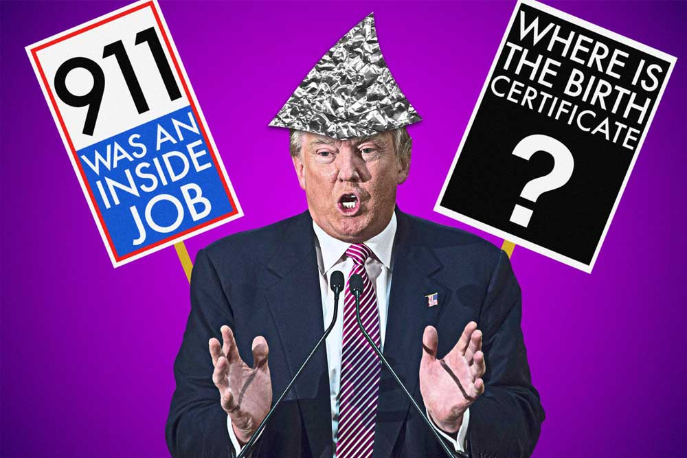 Image result for trump with dementia