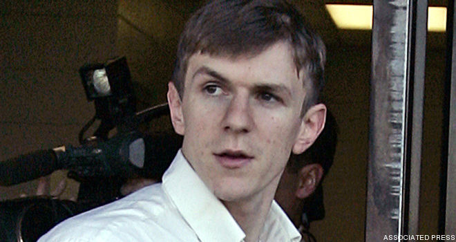 james o keefe project veritas Project veritas founder james o'keefe released an undercover video tuesday morning of a cnn producer saying the network's heavy coverage of possible collusion.