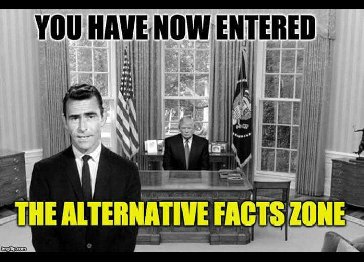 Image result for Twilight Zone progressive meme