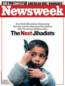 The Next Jihadists