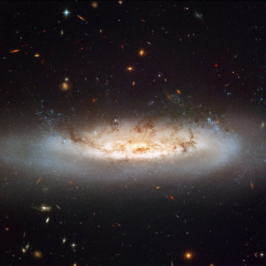 Hubble's Latest Photos (page 2) - Pics about space