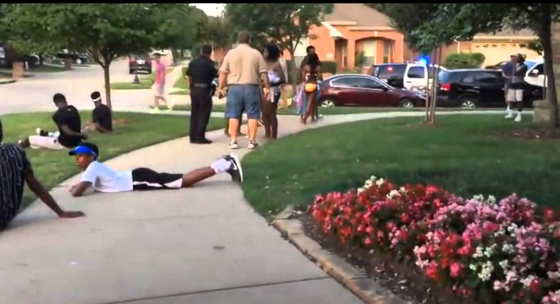 Video Police Brutality Incident At A Pool Party In Texas