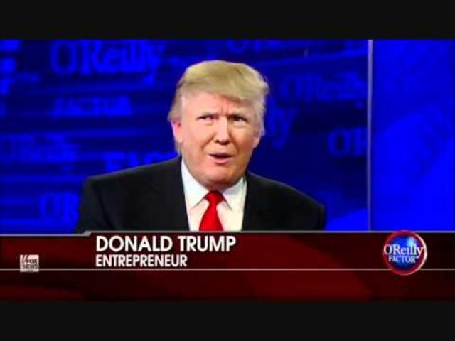 Video March 2011 Donald Trump Exploits The Birther
