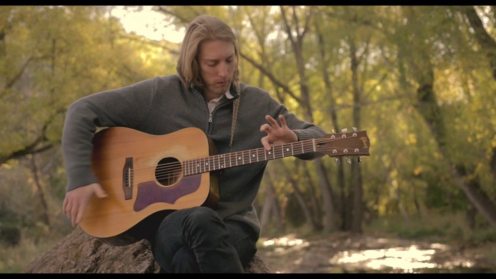 "Sunday Night Acoustic Guitar Masterpiece: Grayson Erhard, ""Unspecified Bird Calls"""