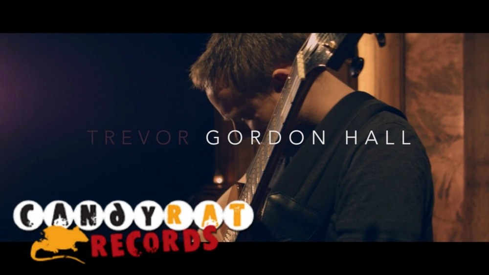 "Tuesday Night Acoustic Guitar Excellence: Trevor Gordon Hall, ""Midnight and Raining"""