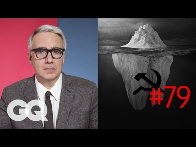 New From Olbermann: 40 Shady Things We Now Know About Trump and Russia