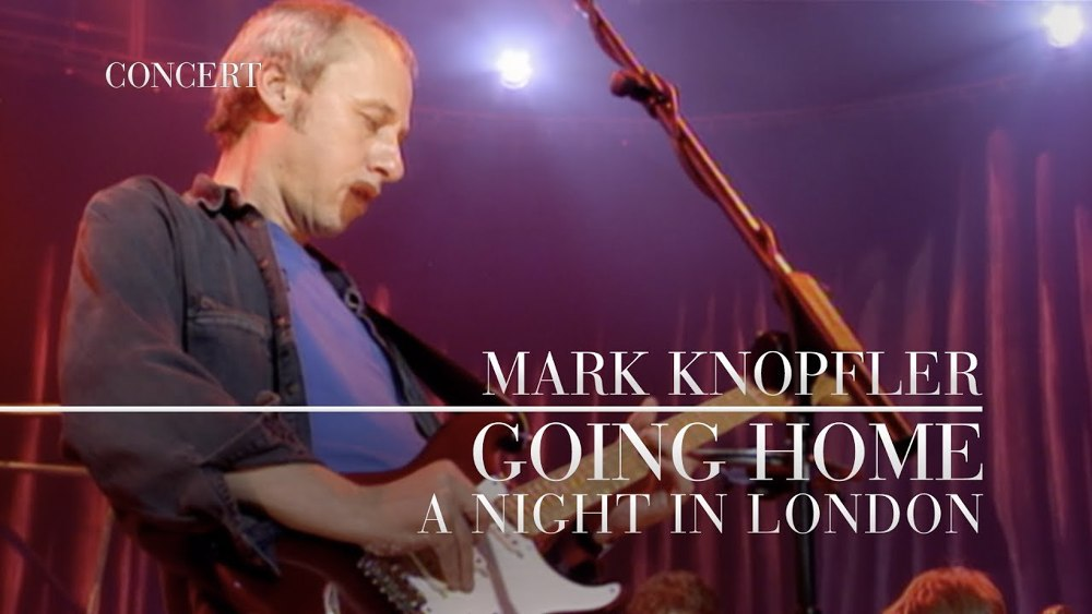 mark knopfler tour 2017