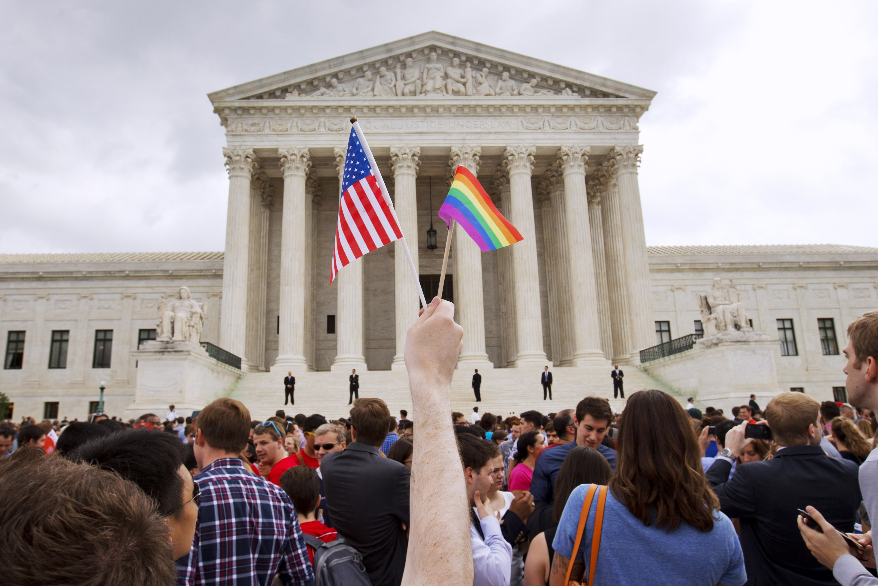 Gay Marriage And Civil Rights 56